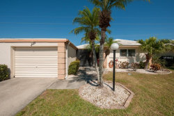 Photo of 111 Villa Drive, Unit 111, OSPREY, FL 34229 (MLS # T2934143)