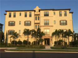 Photo of 5715 Yeats Manor Drive, Unit 402, TAMPA, FL 33616 (MLS # T2938084)