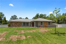 Photo of 5637 Southernview Drive, ZEPHYRHILLS, FL 33541 (MLS # T3101207)