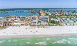 Photo of 17720 Gulf Boulevard, Unit A600, REDINGTON SHORES, FL 33708 (MLS # T3102118)