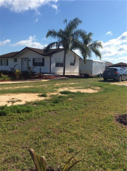 Photo of 9242 Muscadine Drive, SEBRING, FL 33875 (MLS # T3103395)