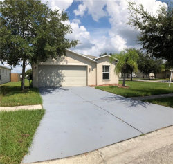 Photo of 7861 Carriage Pointe Drive, GIBSONTON, FL 33534 (MLS # T3107225)