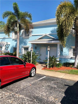 Photo of 141 Pompano Drive Se, Unit 141, ST PETERSBURG, FL 33705 (MLS # T3107829)