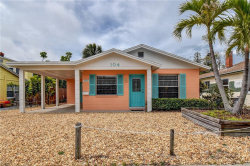 Photo of 104 11th Avenue, ST PETE BEACH, FL 33706 (MLS # T3108589)