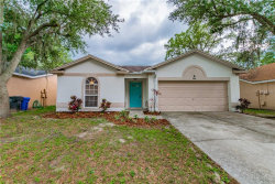 Photo of 1205 Tiger Wood Court, VALRICO, FL 33596 (MLS # T3108680)