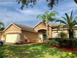 Photo of 2603 Durant Trails Boulevard, DOVER, FL 33527 (MLS # T3109193)