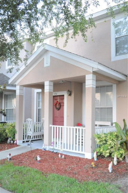 Photo of 526 Golden Tree Place, BRANDON, FL 33510 (MLS # T3109502)