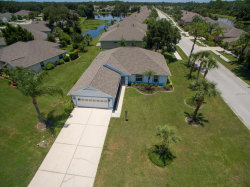 Photo of 286 Park Forest Boulevard, ENGLEWOOD, FL 34223 (MLS # T3110894)