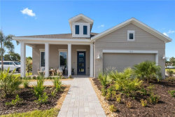 Photo of 5289 Twinflower Lane, SARASOTA, FL 34233 (MLS # T3112920)