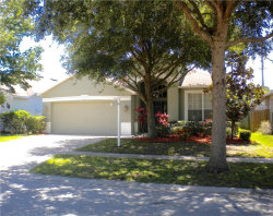 Photo of 8004 Moccasin Trail Drive, RIVERVIEW, FL 33578 (MLS # T3113286)