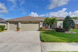 Photo of 9228 Estate Cove Circle, RIVERVIEW, FL 33578 (MLS # T3113514)