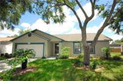 Photo of 1035 Malletwood Drive, BRANDON, FL 33510 (MLS # T3113574)