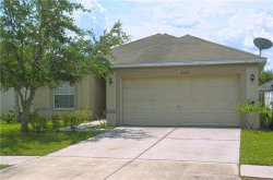Photo of 8428 Carriage Pointe Drive, GIBSONTON, FL 33534 (MLS # T3113723)