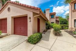 Photo of 3460 Countryside Boulevard, Unit 19, CLEARWATER, FL 33761 (MLS # T3114250)