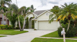 Photo of 380 Bridle Path Way, TARPON SPRINGS, FL 34688 (MLS # T3117651)