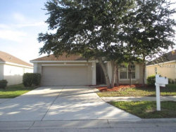 Photo of 9727 Cypress Harbor Drive, GIBSONTON, FL 33534 (MLS # T3118812)