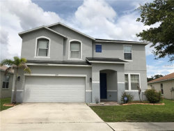 Photo of 11145 Golden Silence Drive, RIVERVIEW, FL 33579 (MLS # T3118832)