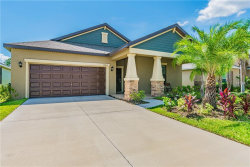 Photo of 12215 Ballentrae Forest Drive, RIVERVIEW, FL 33579 (MLS # T3118944)