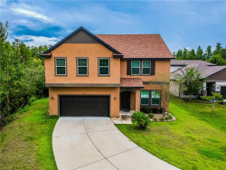 Photo of 4964 Rolling Green Drive, WESLEY CHAPEL, FL 33543 (MLS # T3119057)
