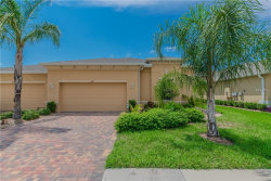 Photo of 687 Chipper Drive, SUN CITY CENTER, FL 33573 (MLS # T3119734)