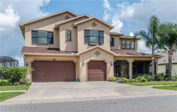 Photo of 13231 Fawn Lily Drive, RIVERVIEW, FL 33579 (MLS # T3119840)
