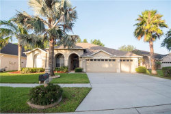 Photo of 19518 French Lace Drive, LUTZ, FL 33558 (MLS # T3119846)