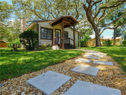 Photo of 8916 N Newport Avenue, TAMPA, FL 33604 (MLS # T3120105)