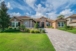 Photo of 9124 Tillinghast Drive, TAMPA, FL 33626 (MLS # T3120349)