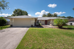 Photo of 710 Satinleaf Avenue, OLDSMAR, FL 34677 (MLS # T3123818)