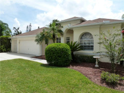 Photo of 4236 Sandy Shores Drive, LUTZ, FL 33558 (MLS # T3123861)