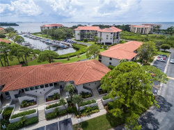 Photo of 1804 Mariner Drive, Unit 44, TARPON SPRINGS, FL 34689 (MLS # T3125311)