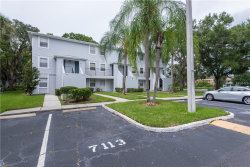 Photo of 7113 E Bank Drive, Unit 103, TAMPA, FL 33617 (MLS # T3125768)