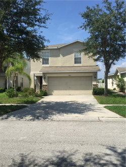 Photo of 7869 Carriage Pointe Drive, GIBSONTON, FL 33534 (MLS # T3128073)