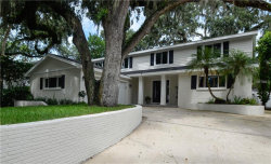 Photo of 4523 W Beachway Drive, TAMPA, FL 33609 (MLS # T3128862)