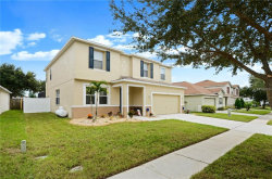 Photo of 10907 Subtle Trail Drive, RIVERVIEW, FL 33579 (MLS # T3130674)