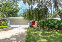 Photo of 1051 Greystone Lane, SARASOTA, FL 34232 (MLS # T3130753)