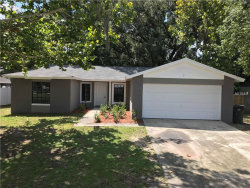 Photo of 1541 Long Pond Drive, VALRICO, FL 33594 (MLS # T3131442)