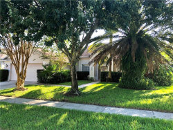 Photo of 1306 Yardley Drive, WESLEY CHAPEL, FL 33544 (MLS # T3131536)
