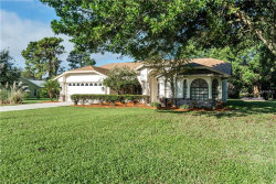 Photo of 13083 Huntington Woods Avenue, SPRING HILL, FL 34609 (MLS # T3131558)