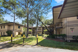 Photo of 2667 Sabal Springs Circle, Unit 101, CLEARWATER, FL 33761 (MLS # T3131769)