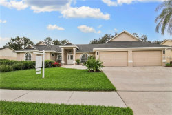 Photo of 2826 Timber Knoll Drive, VALRICO, FL 33596 (MLS # T3131967)