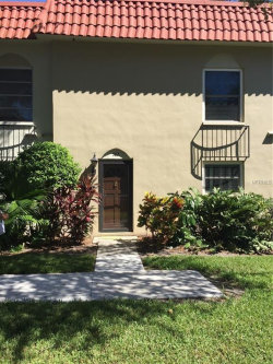 Photo of 2700 Bayshore Boulevard, Unit 582, DUNEDIN, FL 34698 (MLS # T3136872)