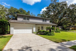 Photo of 14713 Oak Vine Drive, LUTZ, FL 33559 (MLS # T3137145)