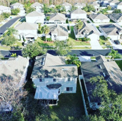 Photo of 4727 Barchetta Drive, LAND O LAKES, FL 34639 (MLS # T3137338)