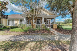 Photo of 5507 Golden Isles Drive, APOLLO BEACH, FL 33572 (MLS # T3137503)