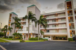 Photo of 8021 Sailboat Key Boulevard S, Unit 203, ST PETE BEACH, FL 33707 (MLS # T3137523)
