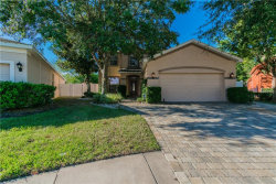 Photo of 129 Fairmont Drive, SPRING HILL, FL 34609 (MLS # T3137550)