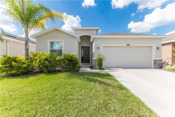 Photo of 10502 Scenic Hollow Drive, RIVERVIEW, FL 33578 (MLS # T3139707)