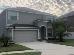Photo of 18332 Rossendale Court, LAND O LAKES, FL 34638 (MLS # T3140945)