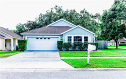 Photo of 15909 Stags Leap Drive, LUTZ, FL 33559 (MLS # T3141258)